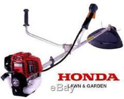 Cutter Honda Essence Brosse Umk425ue Poignée Vélo