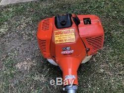 Echo Srm-5000 Professional Puissant Tondeuse À Gazon, Débroussailleuse 51.7cc Essence 2t