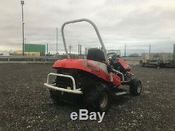 Efco Emak Touareg Evo 92 Autoportées Débroussailleuse Tracteur À Gazon