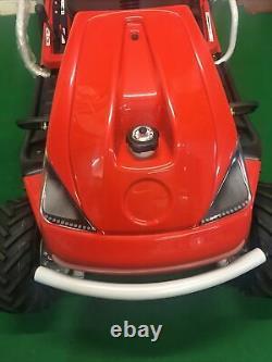 Efco Toureg 92 Evo 4x4 Ride On Brushcutter Prix De Vente Conseillé 9499 £