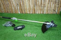 Essence Débroussailleuse / Débroussailleuse Handy 25,4cc 2stroke Metal Blade