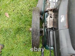 Hayter Powertrim 407s Essence Trimmer À Roues Brushcutter Pour Les Réparations