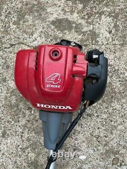 Honda 4 Stroke Umk 425e Brush Cutter