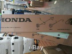 Honda Débroussailleuse Ums425 Ln 4 Temps Ohc 25cc Bent Arbre Débroussailleuse