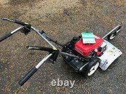 Honda Um21 / Um536 2 Vitesses Automoteur Rough Grass, Weed & Brush Mower Cutter
