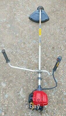 Honda Umk425e Heavy Duty 4 Stroke Petrol Strimmer Brushcutter. Pièces De Rechange Ou Réparation