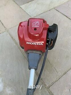 Honda Umk435e 4 Stroke Essence Strimmer