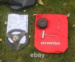 Honda Umk435ue 4 Temps Essence Jardin Débroussailleuse