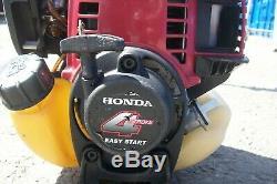 Honda Umk 435e 4 Temps À Essence Tondeuse À Fil