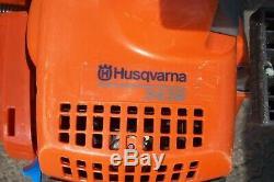 Husqvarna 343r Professional Tondeuse À Gazon / Débroussailleuse