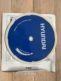 Hyundai 50.8cc Trimmer Anti-vibration D'herbe / Brossage Hybc5080av