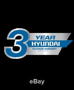 Hyundai Heavy Duty Hybc5080av 51cc Herbe Essence Débroussailleuse Stihl Tondeuse À Gazon