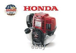 Moteur Honda Gx35 4t A Essence 35,8cc 1,3hp Pour Tondeuse À Gazon Tondeuse À Tondeuse