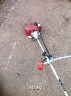 Mountfield Mb33d Brush Cutter Used Strimmer Head Uniquement Avec Harnais