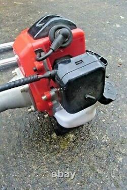 Mtd Tondu Multi Outil Hedgetrimmer/chainsawithpruner/brushcutter/strimmer/extension