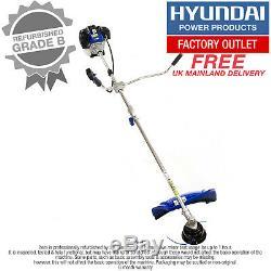 Niveau B Réformé 2 Stroke Essence Coupe-herbe / Débroussailleuse Hyundai Hybc5200