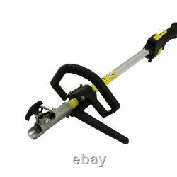 Nouveau 5 En 1 Taille-haies Multi Function Garden Tool Brush Cutter Garden Chainsaw