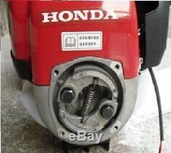 Nouveau Moteur Honda Pour Débroussailleuse Gx35nts3 Mini 4 Moteur Stroke 1.3 HP 7000 Tours Par Minute