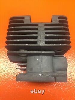 Stihl Bt 120c 121 Fs120 Fs200 Fs250 R Piston/cylindre 4134 020 1213 New Oem B40
