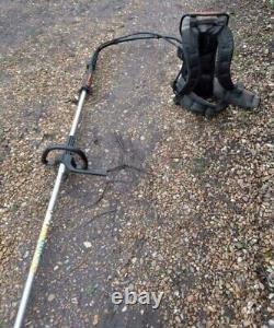 Stihl Fr85 Petrol Backpack Pole Saw