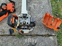 Stihl Fs300 Fs350 Professional Tondeuse À Gazon Débroussailleuse, Débroussailleuse 30.8cc 1.6hp