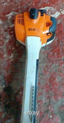 Stihl Fs360c Brushcutter À Essence Robuste. Bon Ordre De Travail. Fs410