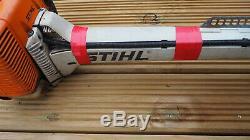 Stihl Fs400 2 Stroke Tondeuse À Fil / Brosse Cutter