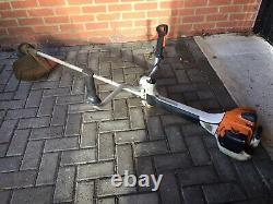 Stihl Fs410c Petrol Professional Strimmer / Brushcutter (lot2)