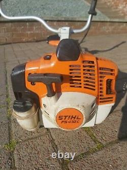 Stihl Fs410c Strimmer