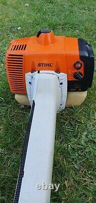 Stihl Fs480 Professional, Scie De Compensation Lourde, Strimmer, Brush Cutter Essence
