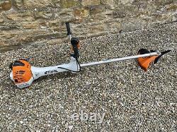 Stihl Fs560c Sciure De Défrichage Sciage Braushcutter Prix De Vente Conseillé £1398