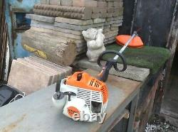 Stihl Fs70rc Strimmer Brushcutter Clearing Saw Essence