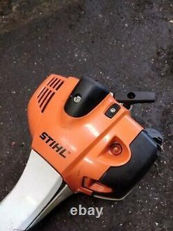 Stihl Fs 410 Essence 2 Temps Strimmer / Brushcutter 40cc