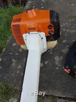 Stihl Fs 480/450/400 Professional Tondeuse À Gazon Débroussailleuse 48.7cc 2,2kw 3.0hp Essence