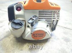 Stihl Fs 70c Brushcutter Professionnel Strimmer