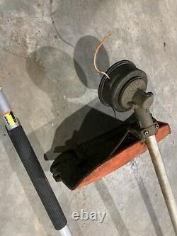 Stihl Km90 Combi Kit Brushcutter, Tailleur Scie, Tailleur De Haies À Longue Portée