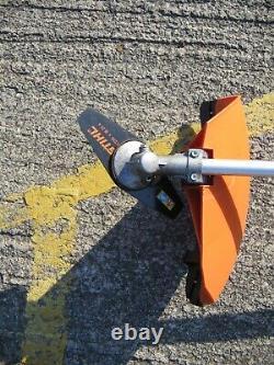 Stihl Km90 R Split Shaft Brosse