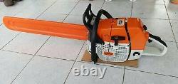 Stihl Ms 880 Industriale 2017 Tronçonneuse 30/75cm Barre 121.6cc 8.7hp G. W. O 088 660