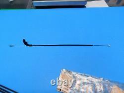 Stihl Trimmer Câble D'accélérateur Fs40 Fs50 Fs56 Fs70 Km56 # 4144 180 1100 - Up 432