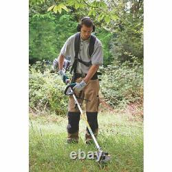 Titan 25.4cc Entretien Jardin À Essence Multi-outils Brushcutter Saw Trimmer Hedge