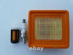 Véritable Kit De Service Stihl S'adapte Modèles Km131, Km131r